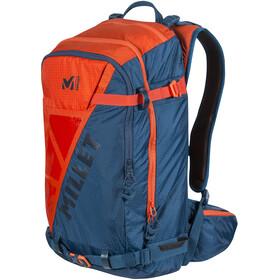 Millet Neo 30 Zaino arancione/blu